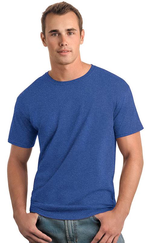 Мужские футболки для печати и вышивки